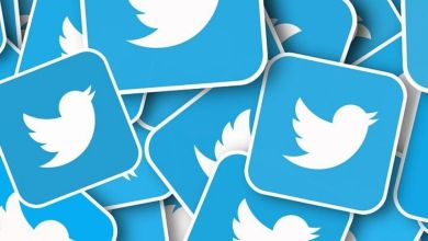 Photo de Twitter : Retour à la normale après une panne mondiale