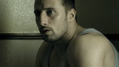 Photo de Cinéma. Matthias Schoenaerts en quatre films