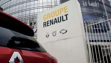 Photo de Renault suspend son projet d'augmentation de capacité au Maroc
