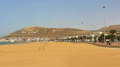 Photo of Tourisme : les nationaux sauvent la saison estivale à Agadir
