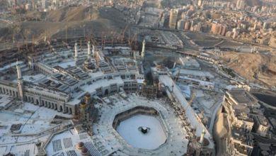 Photo de Arabie saoudite: Couvre-feu à La Mecque et Médine jusqu'à nouvel ordre