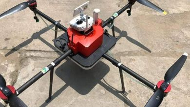 Photo de Côte d'Ivoire : des drones marocains contre le coronavirus