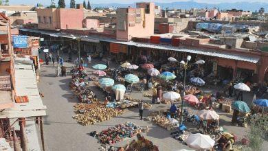 Photo de Covid-19 à Marrakech: réduction à 6h des horaires d'ouverture des marchés