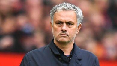 Photo de Mourinho : reprendre le football serait «bon pour tous»