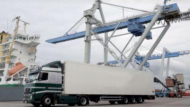 Photo de Transport et logistique : le secteur n'échappe pas à la crise