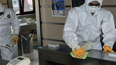 Photo de Tanger. Les industriels s'engagent à respecter les mesures sanitaires