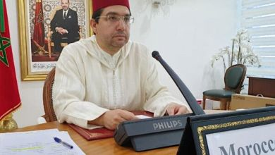 Photo de Sahara marocain: Bourita déplore la position d'un «pays voisin»