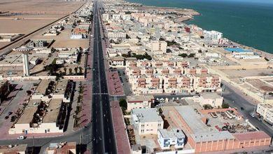 Photo de Dakhla-Oued Eddahab : deux zones logistiques dans le pipe