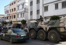 Photo de Prolongation de l'état d'urgence au Maroc