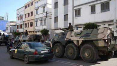 Photo de Maroc : vers un prolongement de l'état d'urgence sanitaire