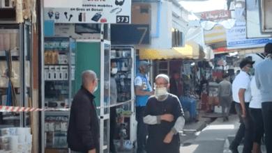 Photo de Crise sanitaire: dans les marchés de Korea, Heffari et Derb Ghallef… les commerçants dressent le bilan