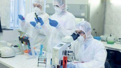 Photo de Coronavirus au Maroc : 3498 nouveaux cas vendredi 16 octobre