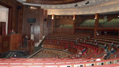 Photo de Parlement : comment s'adapter aux situations d'exception
