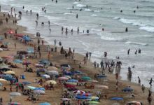 Photo de Rapport: attention aux plages marocaines «non conformes»