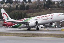 Photo de Aérien. Les autorités marocaines suspendent les vols de (et vers) trois pays