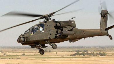 Photo de Boeing: le Maroc commande 24 hélicoptères AH-64E Apache