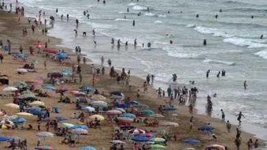 Photo de Déconfinement : les horaires à respecter sur les plages du Maroc