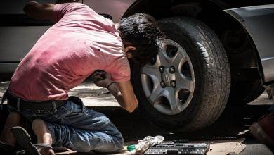 Photo de Travail d'enfants au Maroc: une situation désolante