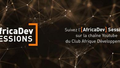 Photo of Le Club Afrique Développement lance les AfricaDev Sessions
