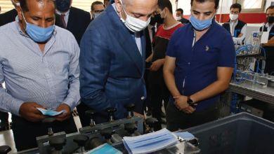 Photo de Enquête : combien de Marocains n'adoptent aucune mesure préventive?