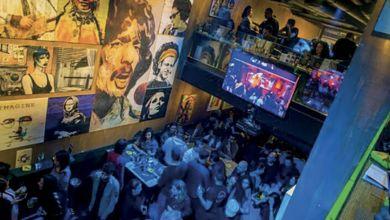 Photo de Restaurants, pubs et cafés au Maroc : coulisses de la reprise partielle
