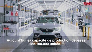 Photo of VIDEO : reportage à la Somaca pour les 15 ans de Dacia