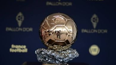 Photo of Ballon d'or 2020 : les favoris de Van Persie