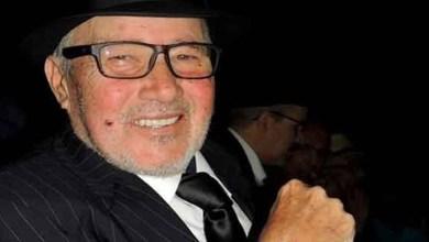 Photo of L'écrivain et journaliste Mohamed Adib Slaoui n'est plus