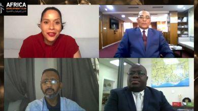 Photo de Logistique et Infrastructure en Afrique : Nouveaux business modèles et opportunités