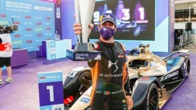 Photo de Formule E: l'écurie DS Automobiles à nouveau championne du monde