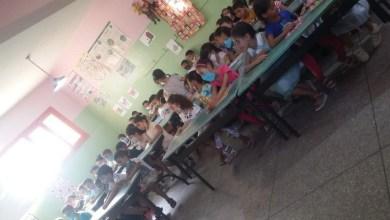 Photo de Salle de classe bondée: la municipalité de Meknès pointée du doigt