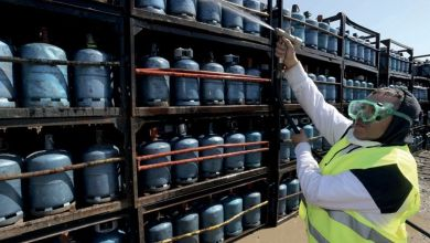 Photo de Gaz butane : la baisse des cours allège les charges de compensation