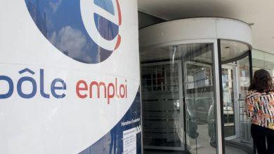 Photo de France/Covid-19 : plus de 700.000 emplois perdus