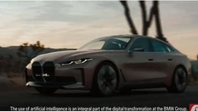 Photo de BMW conditionne l'éthique à l'IA