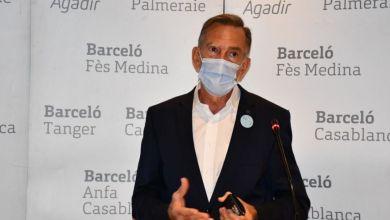 Photo de Casablanca: le Barcelo Anfa organise son premier Afterwork post-covid!
