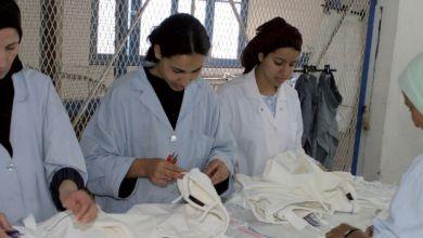 Photo de Plus d'emplois pour les femmes au Maroc, pourquoi c'est important