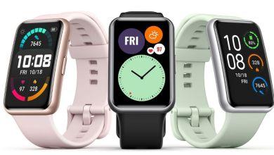 Photo de HUAWEI : des smartwatches à des prix exceptionnels