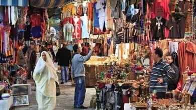 Photo de Tunisie : la Covid-19 met les entreprises d'artisanat à genoux
