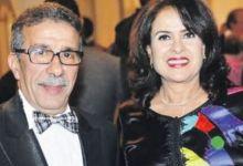 Photo de Aziz Saadallah : l'homme de théâtre à l'humour littéraire s'en est allé