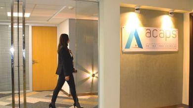 Photo de Assurances : les intermédiaires à l'école de l'ACAPS