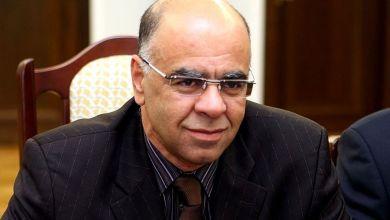 Photo de L'ancien maire de Harhoura n'est plus