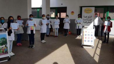 Photo de Casablanca: La Fondation Renault Maroc lance la 7ème campagne «Tkayes School»
