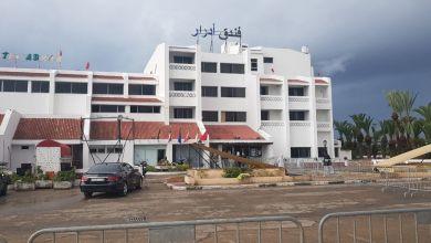 Photo de Agadir : les autorités désignent un nouvel hôtel dédié aux cas de Covid-19