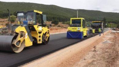 Photo de Infrastructures routières : Ifrane et Sefrou accélèrent la cadence
