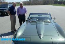 Photo de Quand Joe Biden s'amusait en Corvette (vidéo)