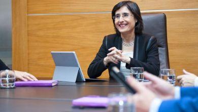 Photo de Groupe OCP. Nadia Fassi Fehri rejoint le Top Management