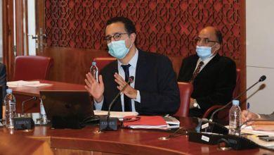 Photo de Soutien à la presse : El Ferdaous rassure