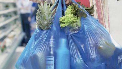 Photo de Interdiction des sacs plastique : nouveau tour de vis de la tutelle