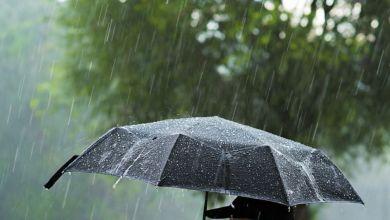 Photo de Alerte météo: Fortes averses orageuses vendredi et samedi