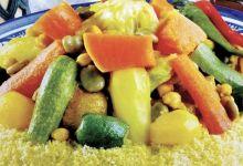 Photo de Gastronomie : la guerre du couscous n'aura pas lieu